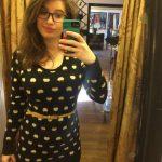 Sirenica, mlada sekretarica